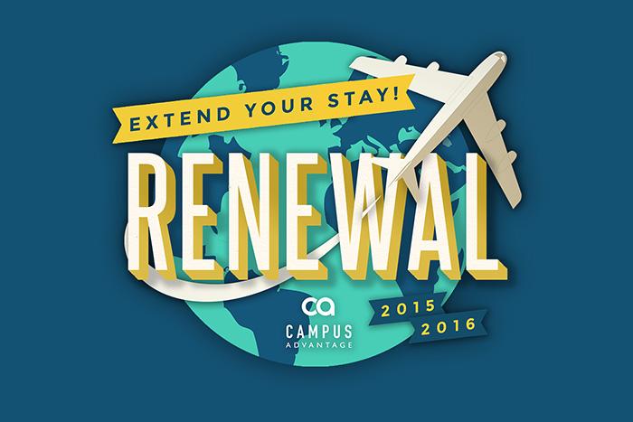 Case Study: 2015 Renewal Campaign