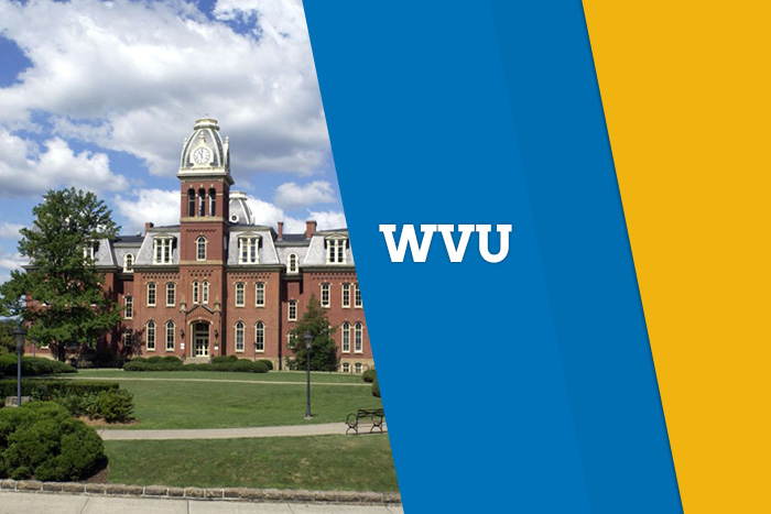 Case Study: West Virginia University