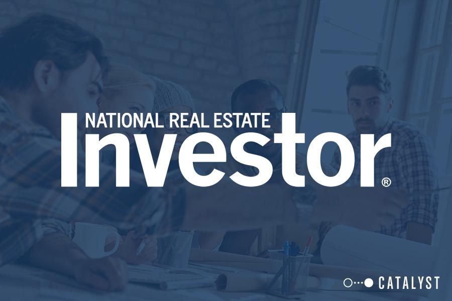 National Real Estate Investor: Star Gazing