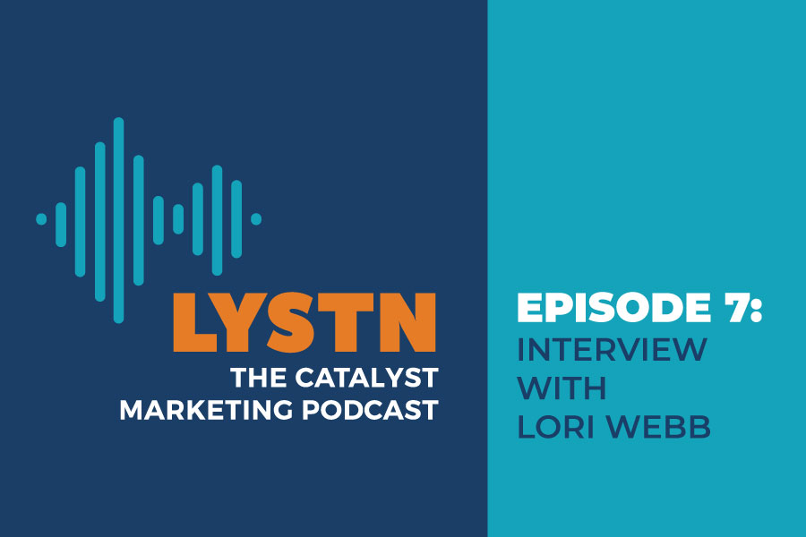 LYSTN Podcast Episode 7: Thought Leadership – The Customer Experience